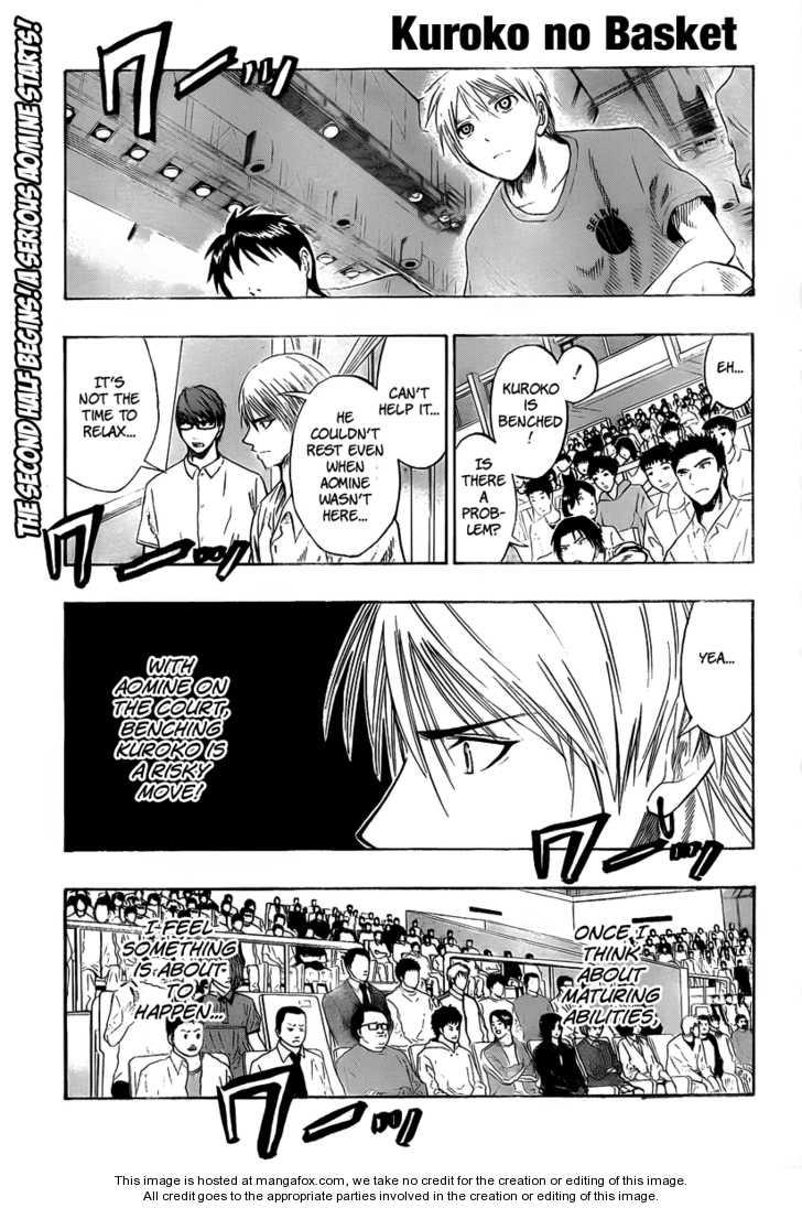 Kuroko no Basket 48 Page 2