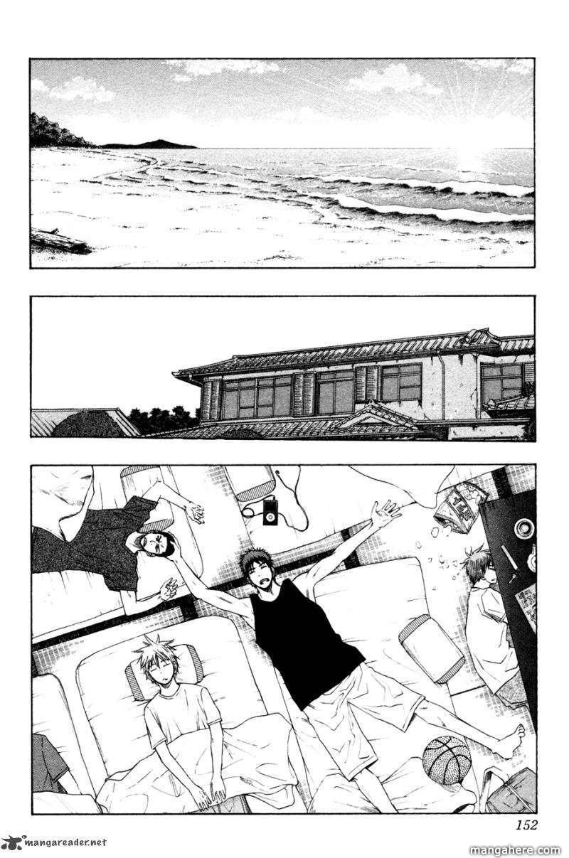 Kuroko no Basket 60 Page 2