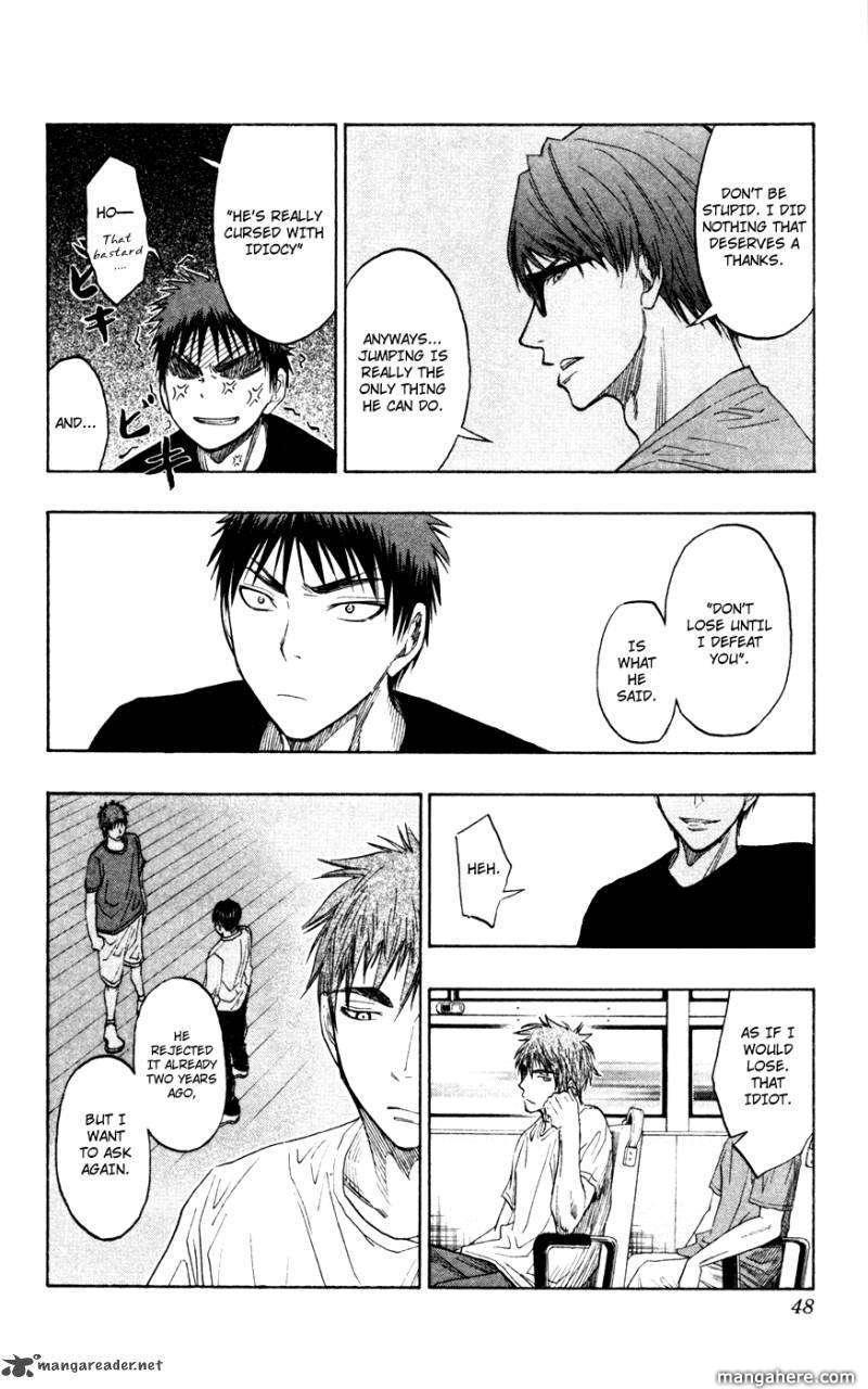 Kuroko no Basket 63 Page 2