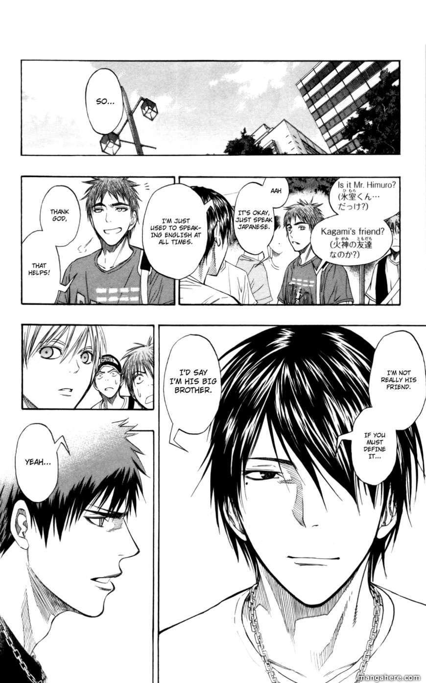 Kuroko no Basket 76 Page 2