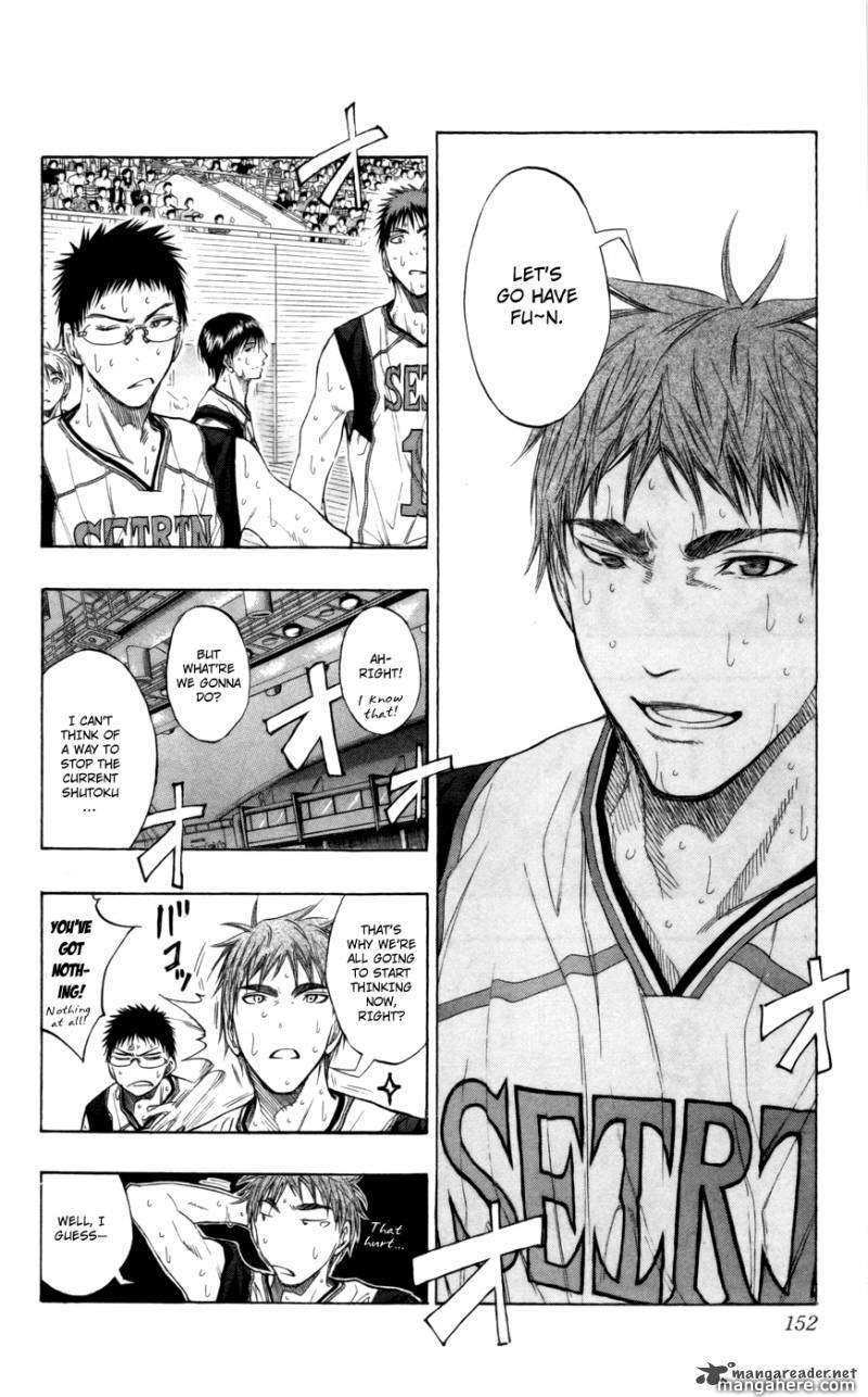 Kuroko no Basket 88 Page 2