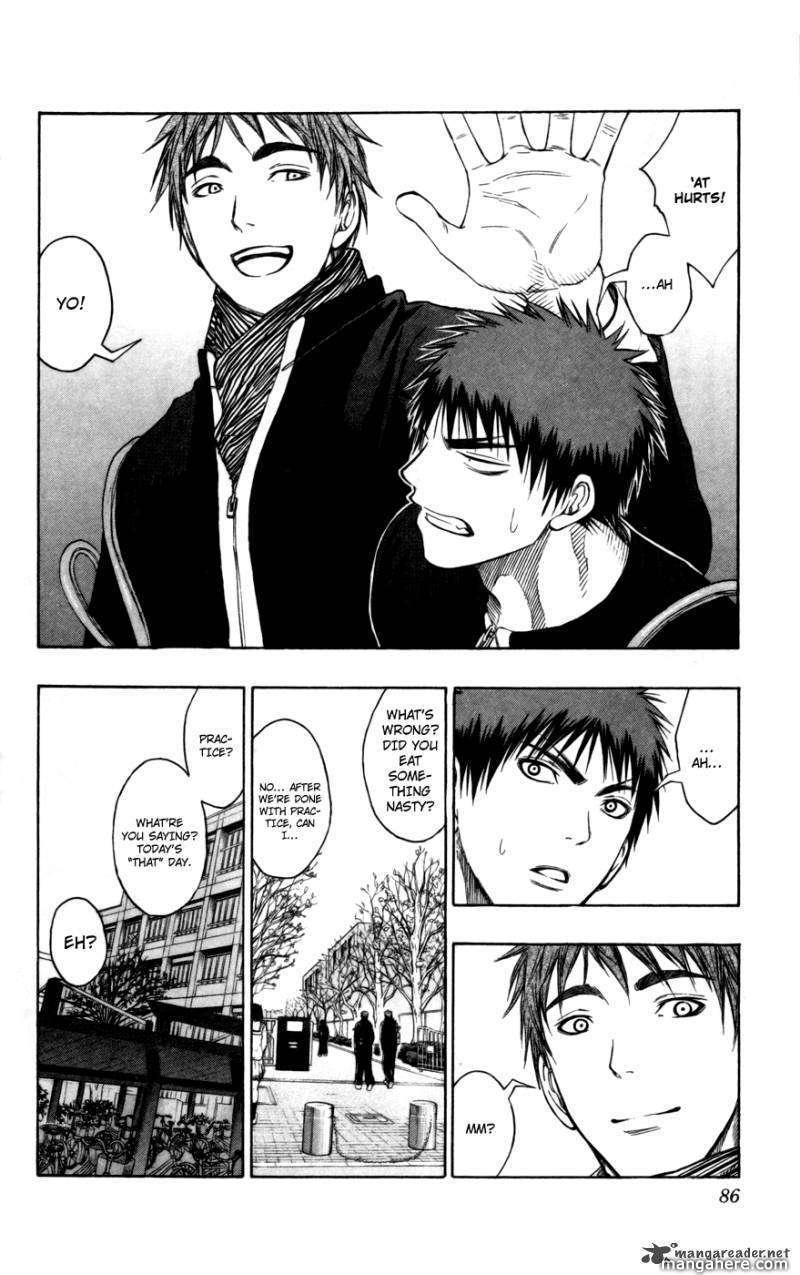 Kuroko no Basket 94 Page 2