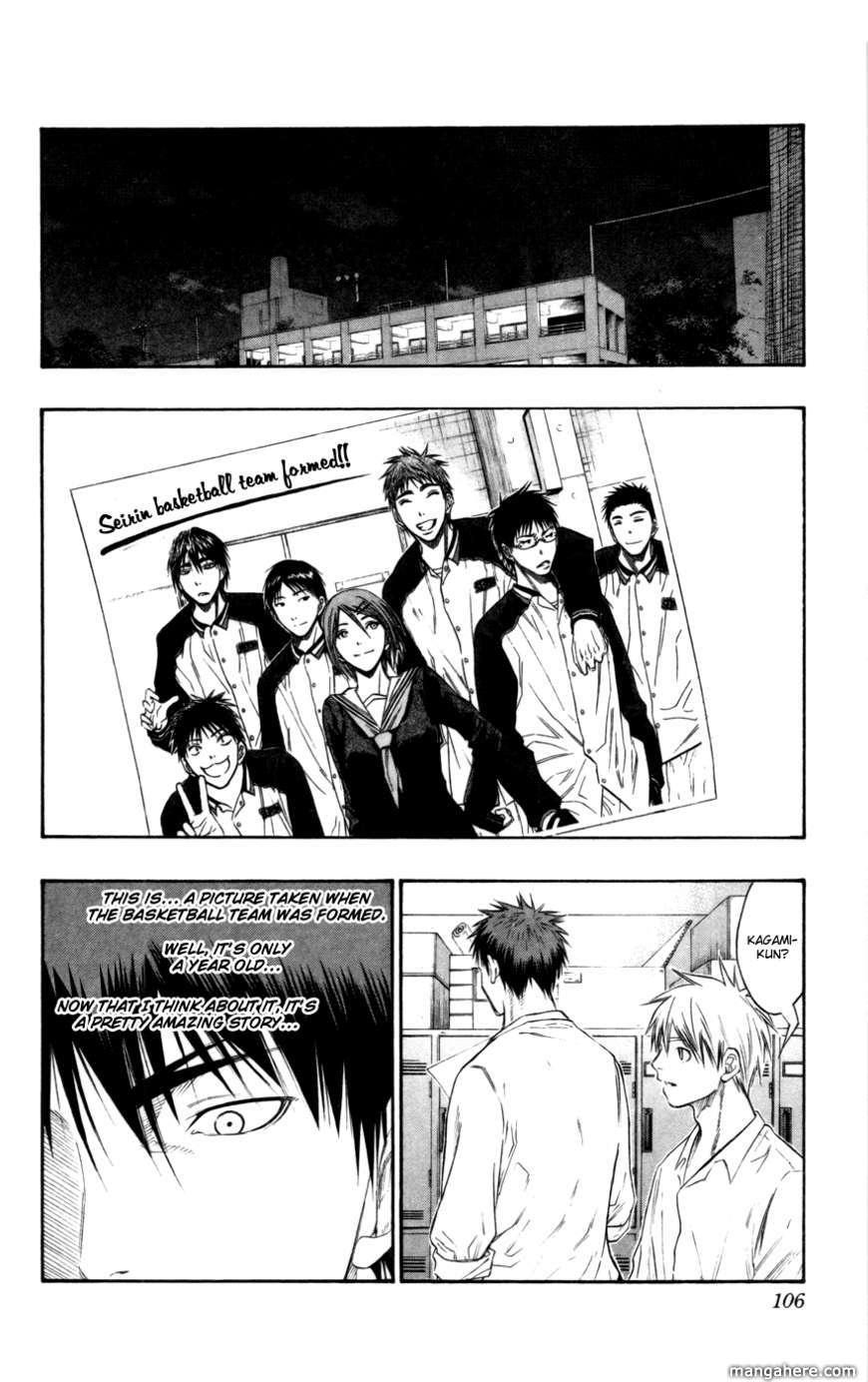 Kuroko no Basket 95 Page 2