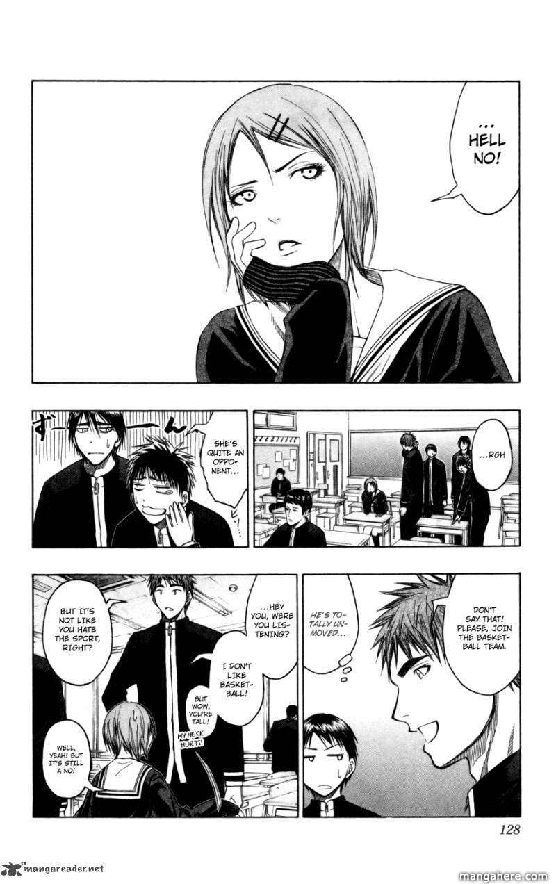 Kuroko no Basket 96 Page 2