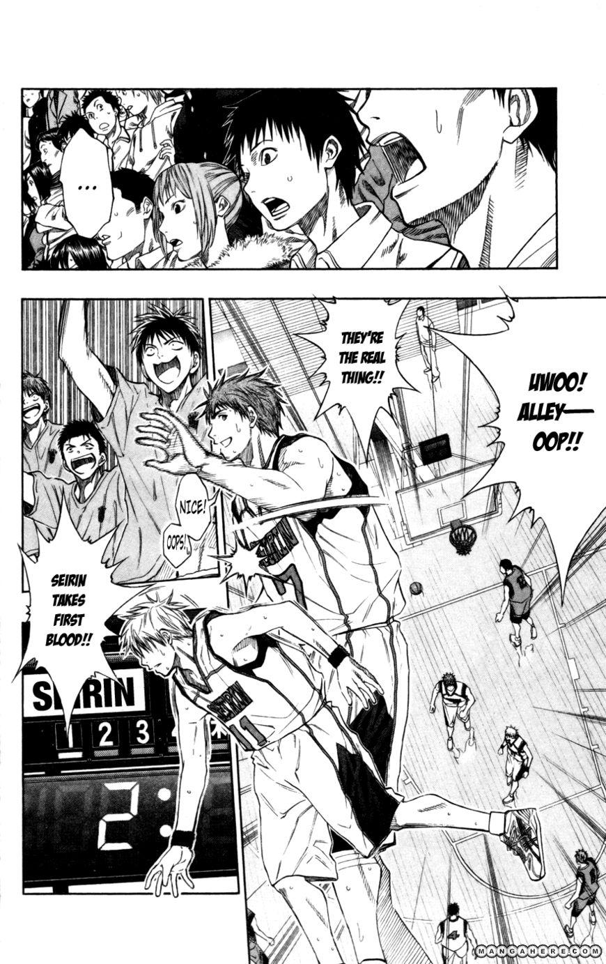 Kuroko no Basket 101 Page 5