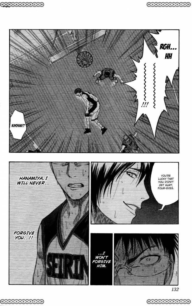 Kuroko no Basket 106 Page 2