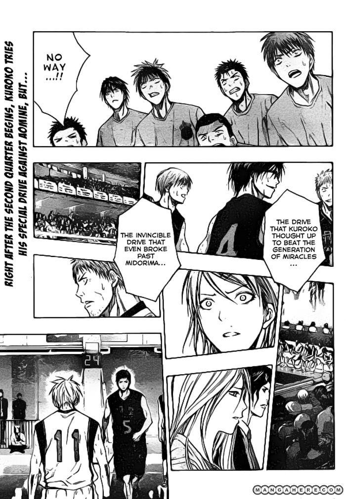 Kuroko no Basket 120 Page 1