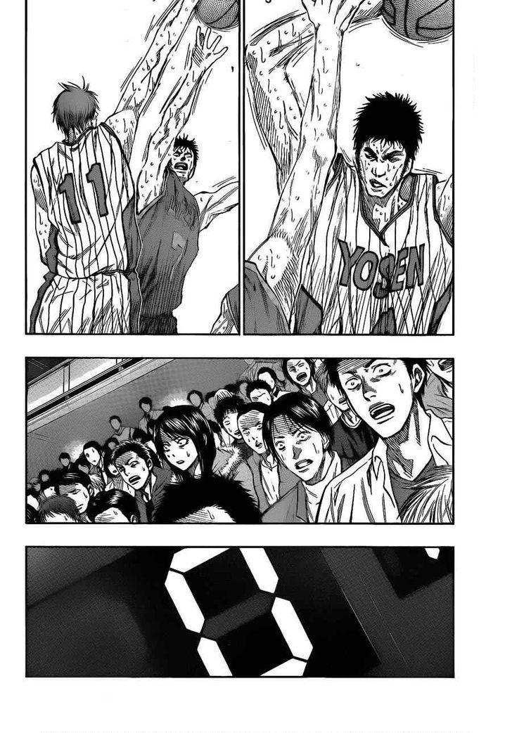 Kuroko no Basket 144 Page 2