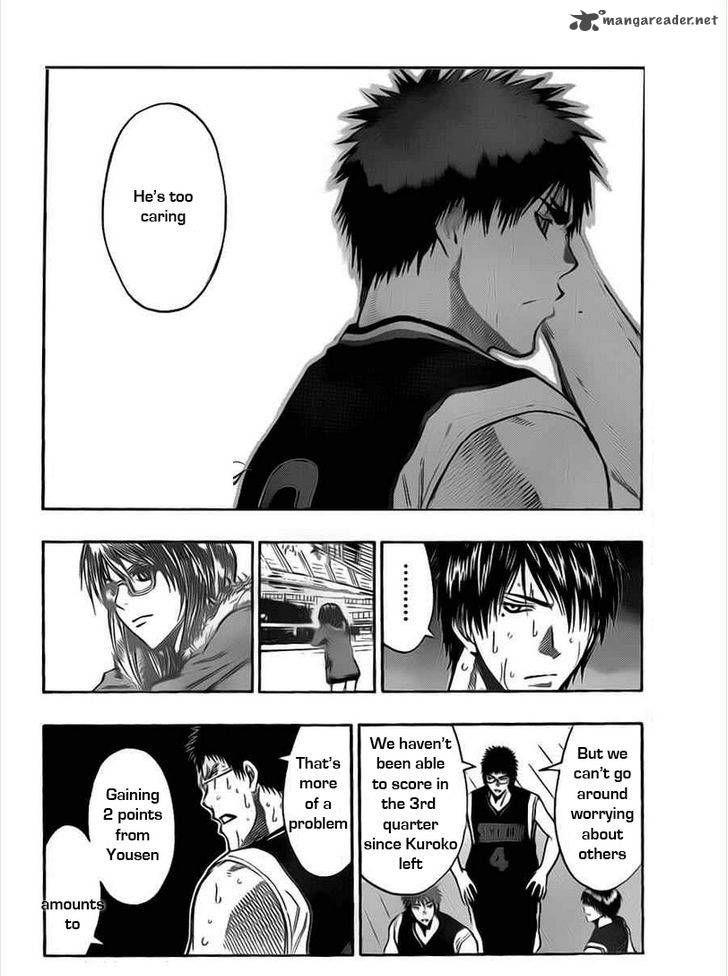 Kuroko no Basket 152 Page 2