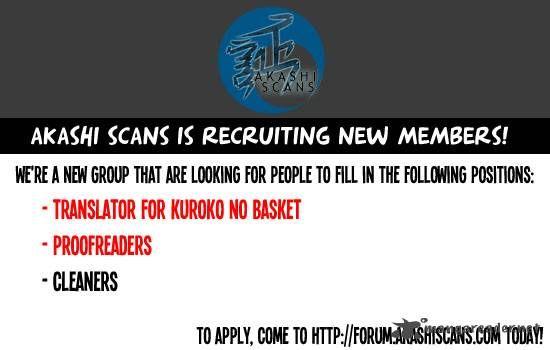 Kuroko no Basket 170 Page 2