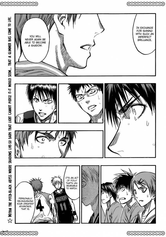 Kuroko no Basket 237 Page 1