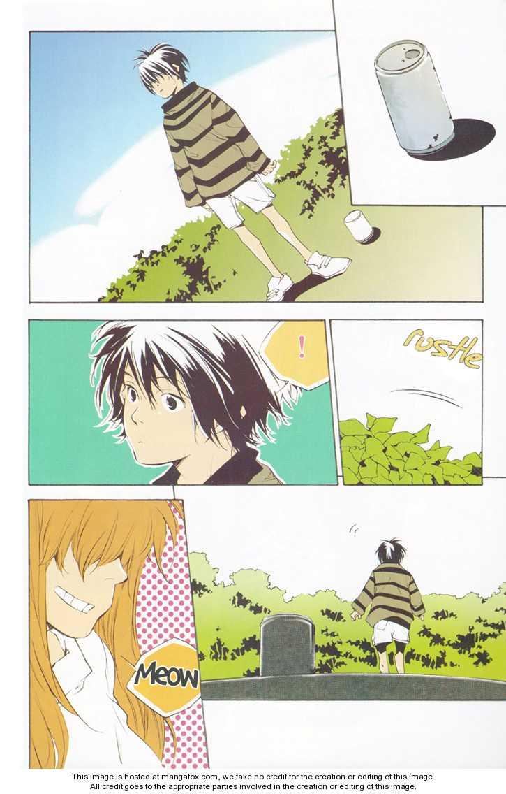 Fuyu no Hana 1 Page 2