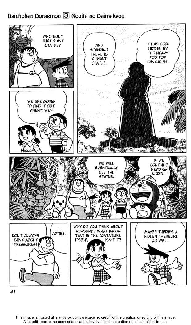 Doraemon Long Stories 2 Page 4