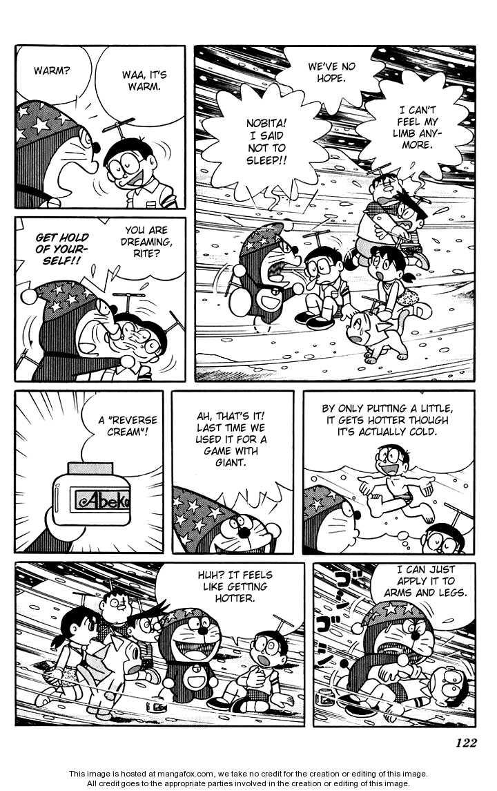 Doraemon Long Stories 4 Page 4