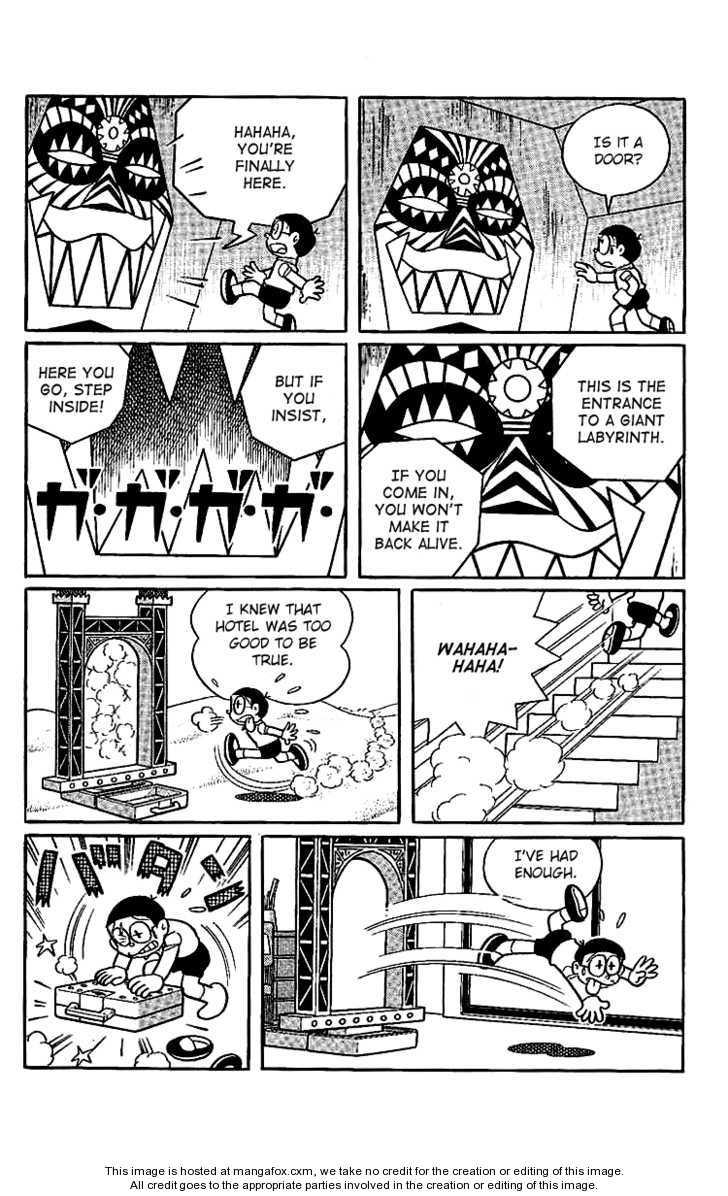 Doraemon Long Stories 2 Page 4