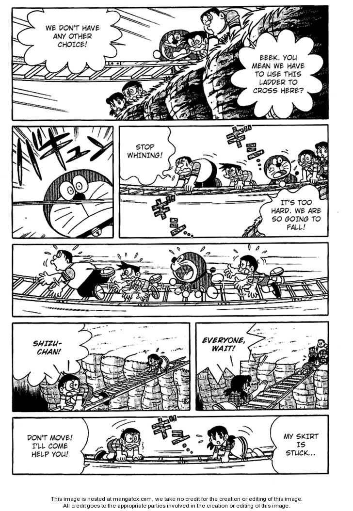 Doraemon Long Stories 3 Page 4