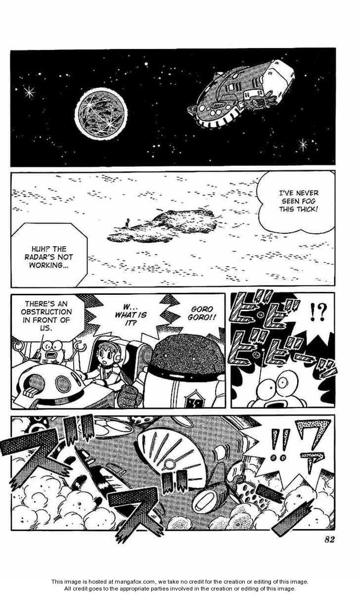 Doraemon Long Stories 3 Page 3
