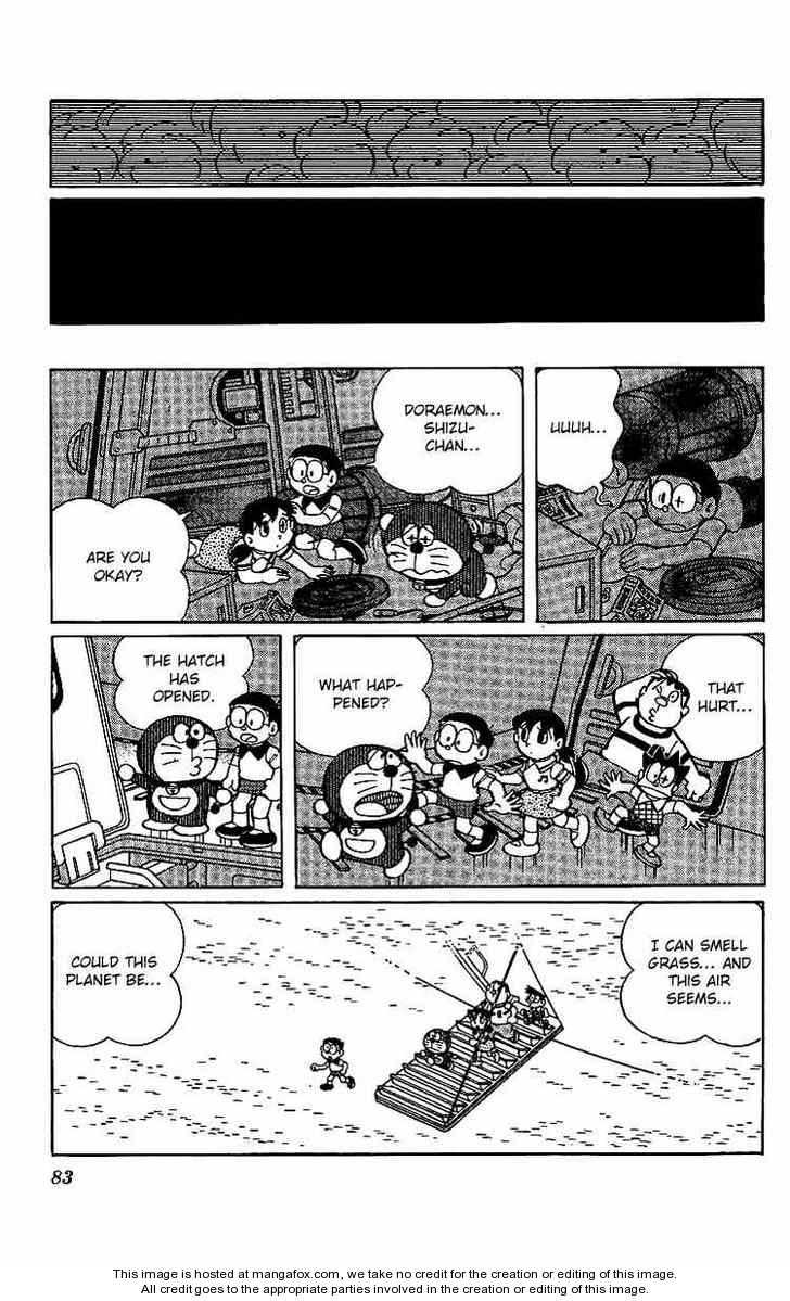 Doraemon Long Stories 3 Page 4