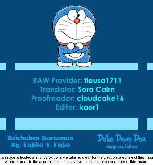 Doraemon Long Stories 3 Page 2