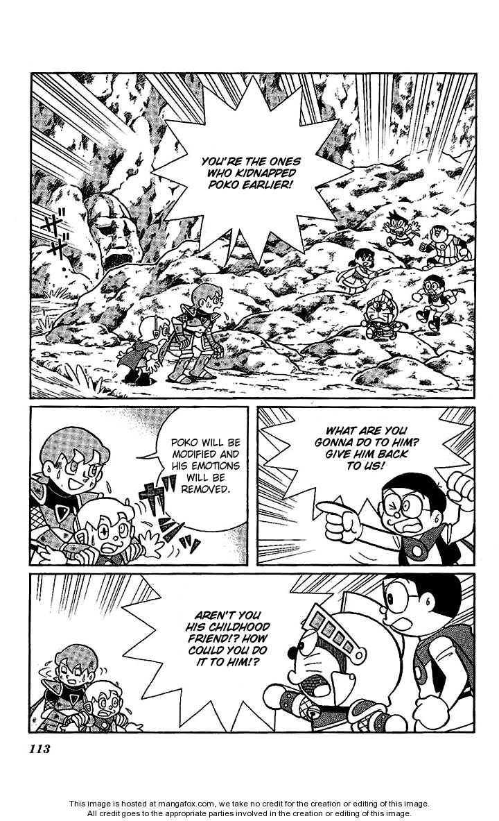 Doraemon Long Stories 5 Page 3