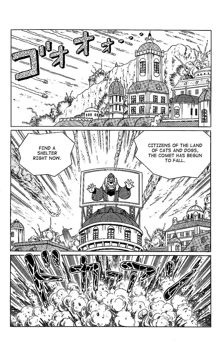 Doraemon Long Stories 127 Page 3