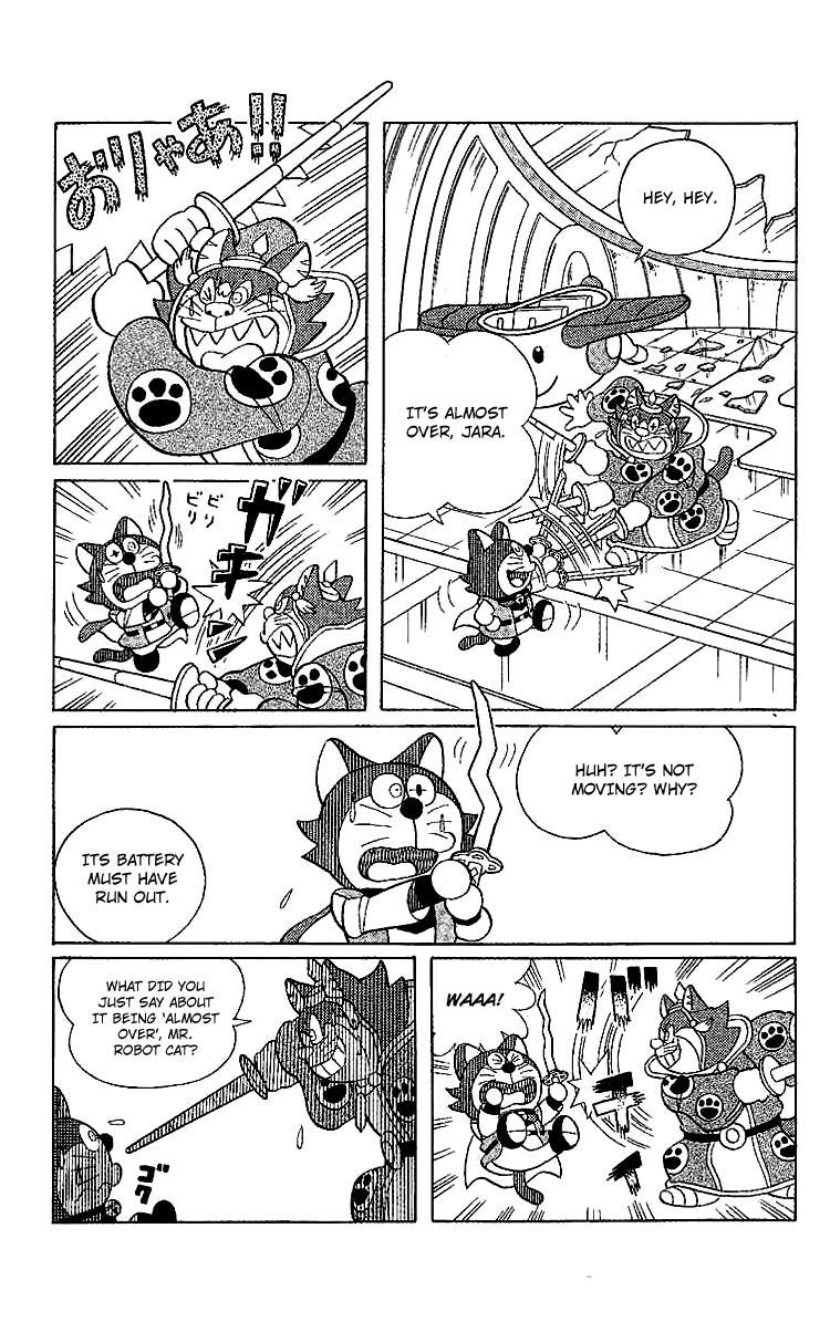 Doraemon Long Stories 127 Page 4