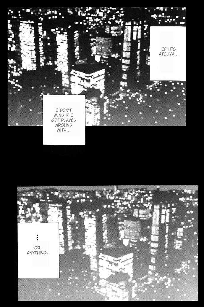 Tsuki ni Kiss no Hanataba O 4 Page 3