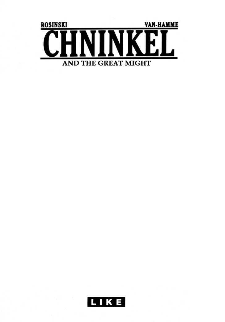 Chninkel 1 Page 1