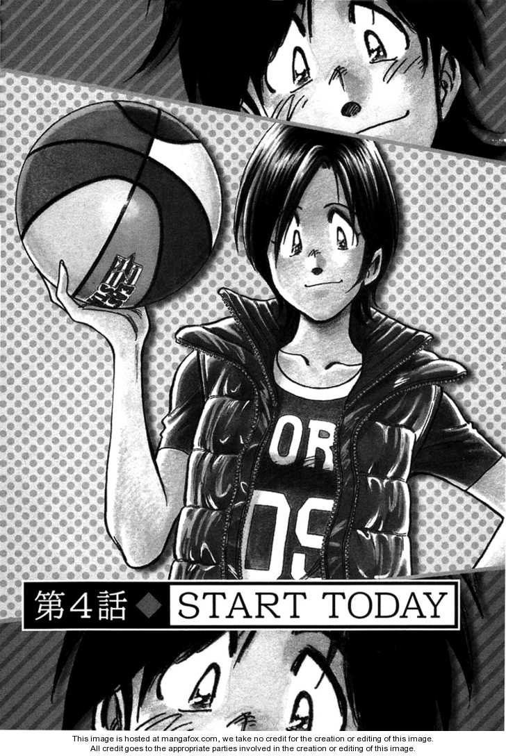 Hoshi no Furu Machi 4 Page 2