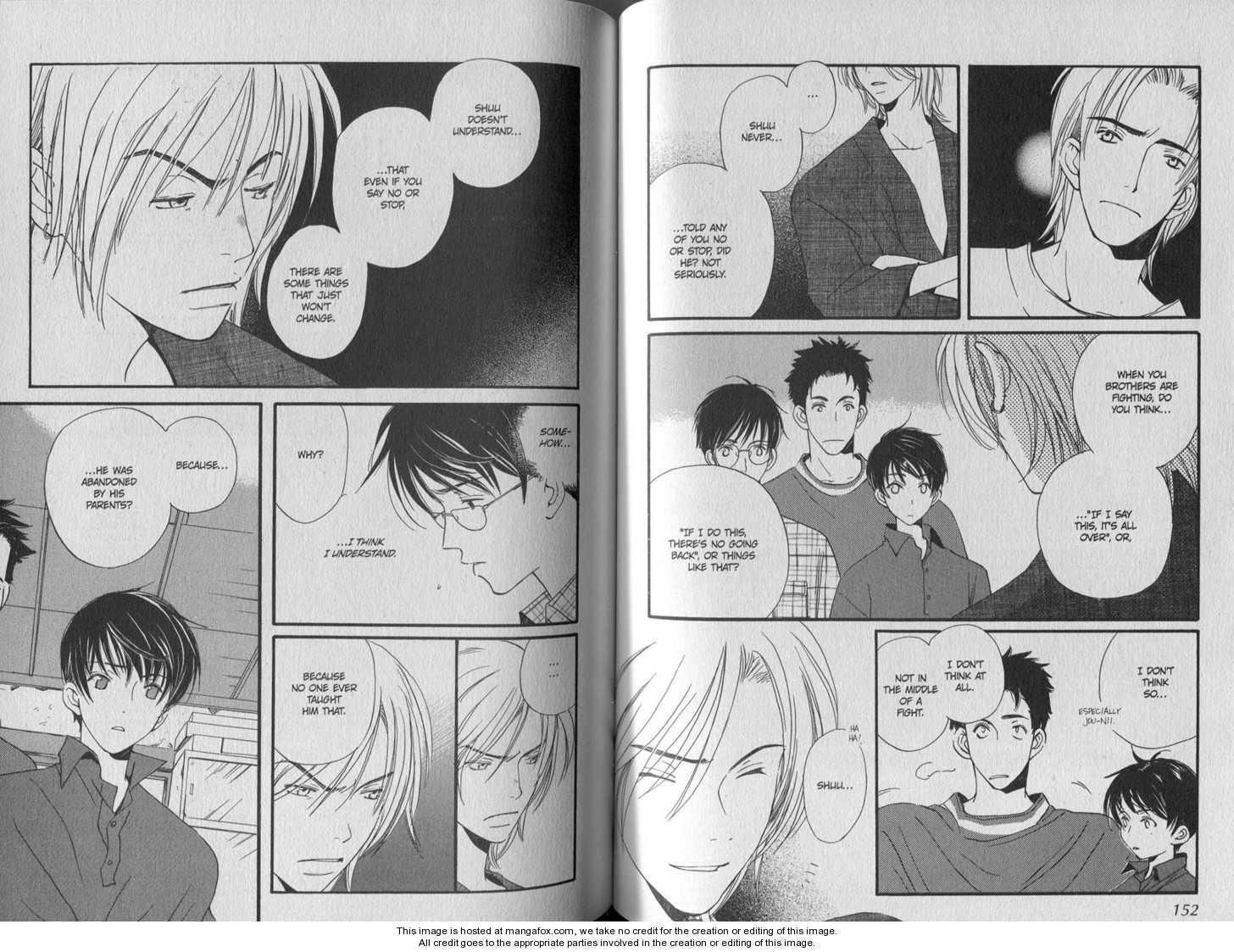 Mainichi Seiten 8 Page 3