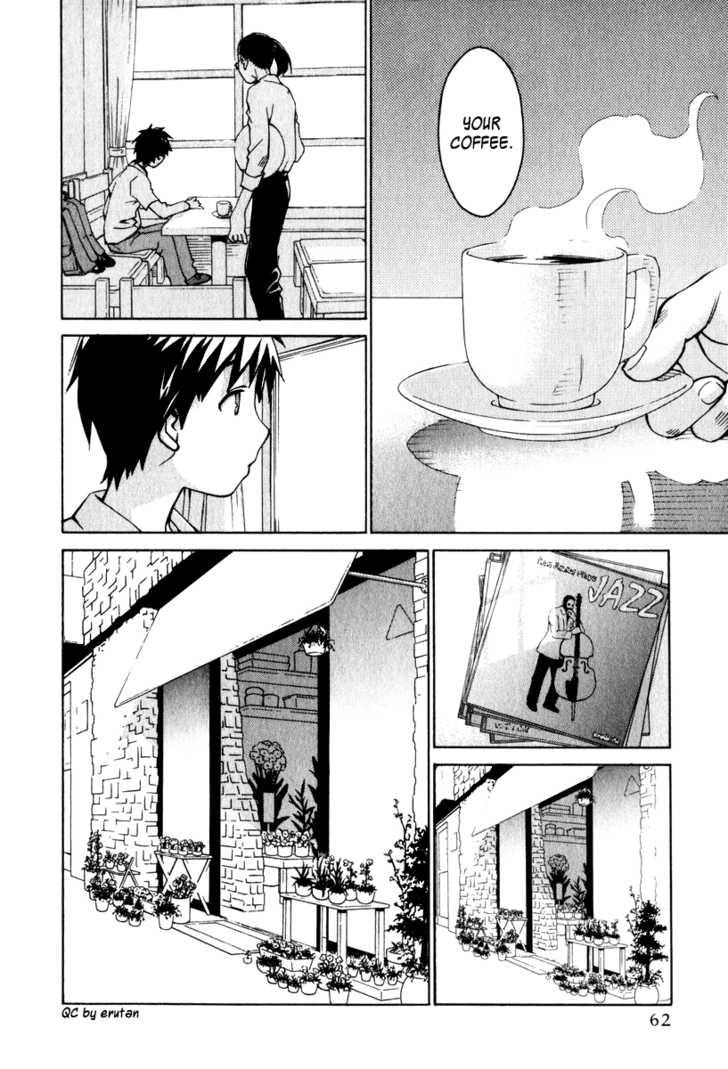 Chokotto Sister 9 Page 2