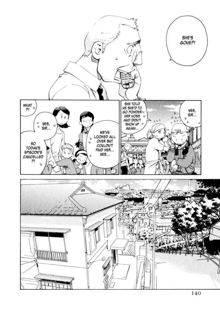 Chokotto Sister 40 Page 2