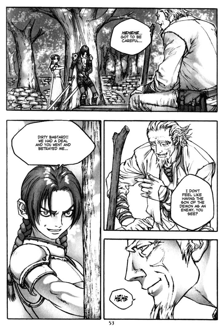 Chunchu 9 Page 2