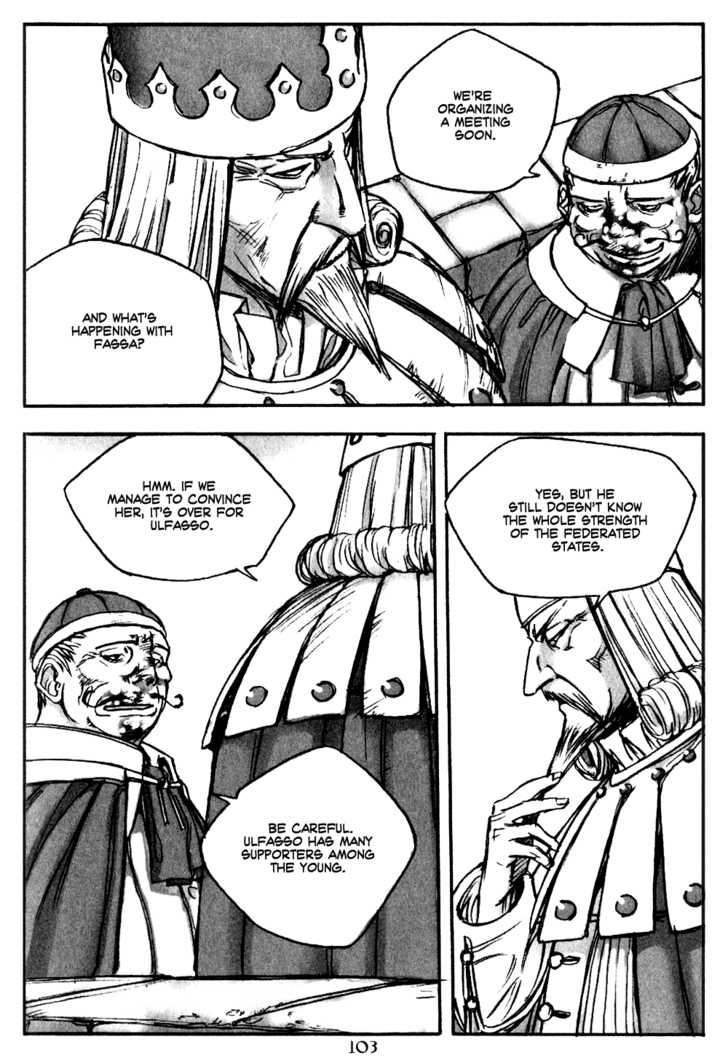 Chunchu 11 Page 3