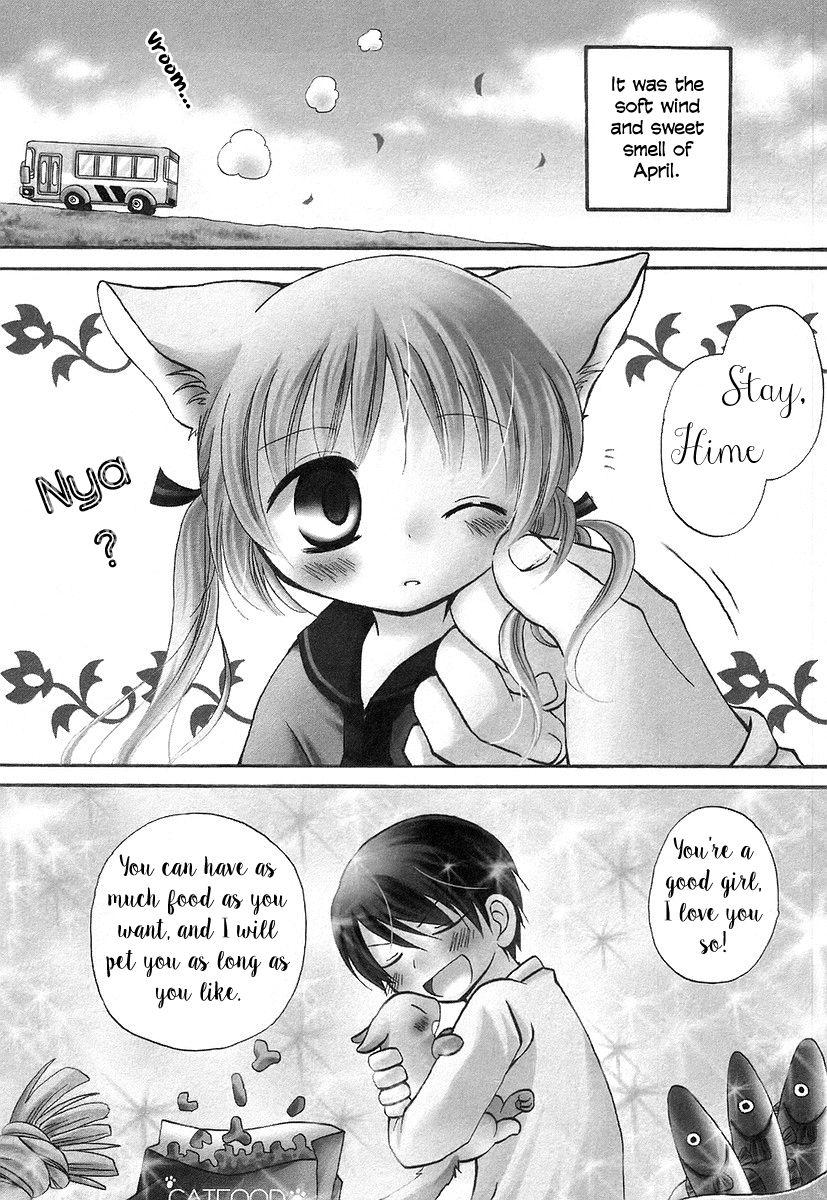 Chokotto Hime 13 Page 2