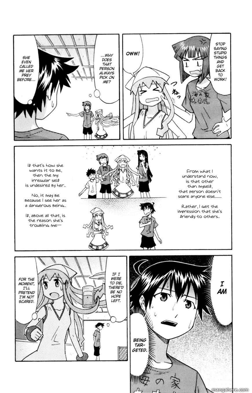 Shinryaku! Ika Musume 62 Page 2