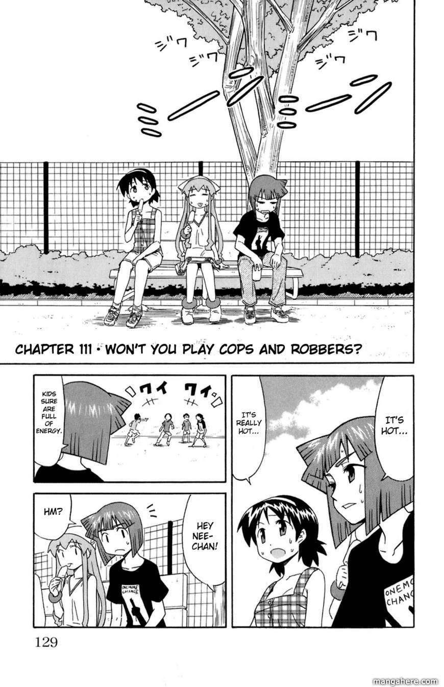 Shinryaku! Ika Musume 111 Page 1