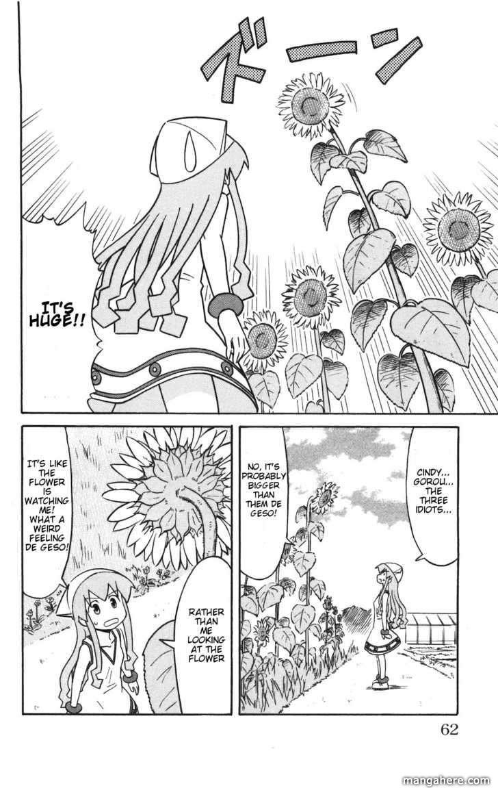 Shinryaku! Ika Musume 141 Page 2
