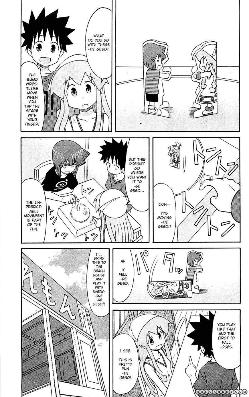 Shinryaku! Ika Musume 180 Page 3