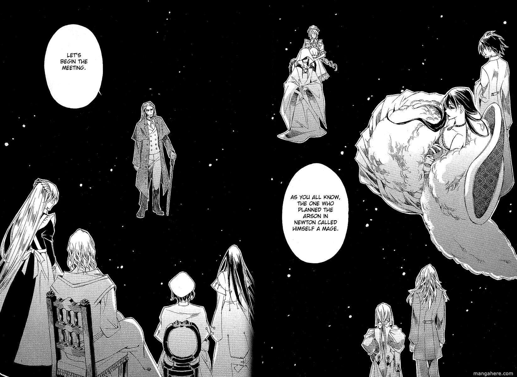 Ciel~the Last Autumn Story~ 10.1 Page 2