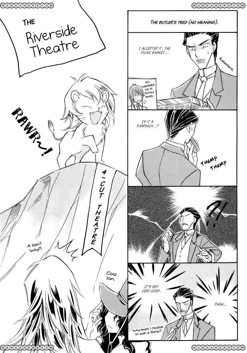 Ciel~the Last Autumn Story~ 13.8 Page 3