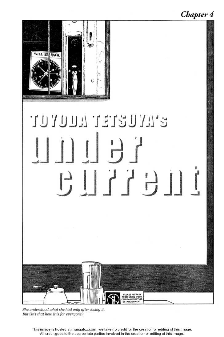 Undercurrent 4 Page 1