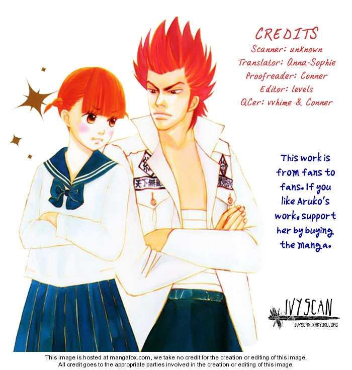 Yasuko to Kenji 3 Page 2