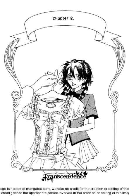 Cinderella Fella 12.1 Page 1