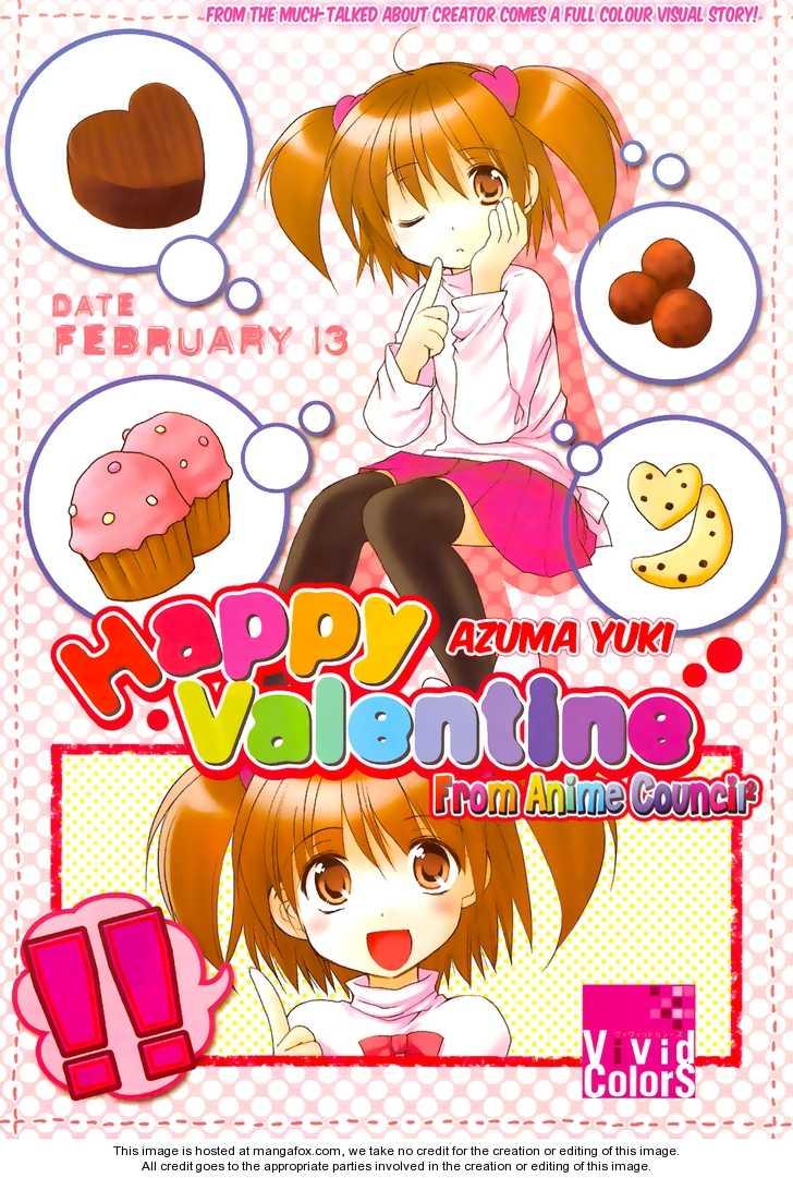 Happy Valentine 0 Page 1