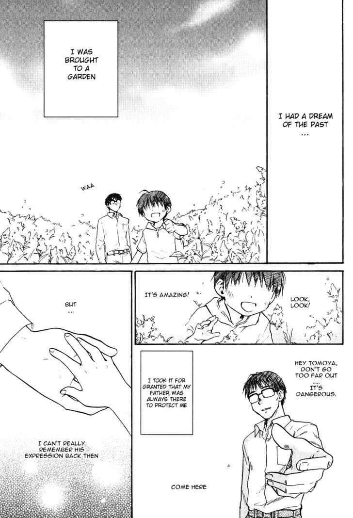 Clannad 8 Page 1