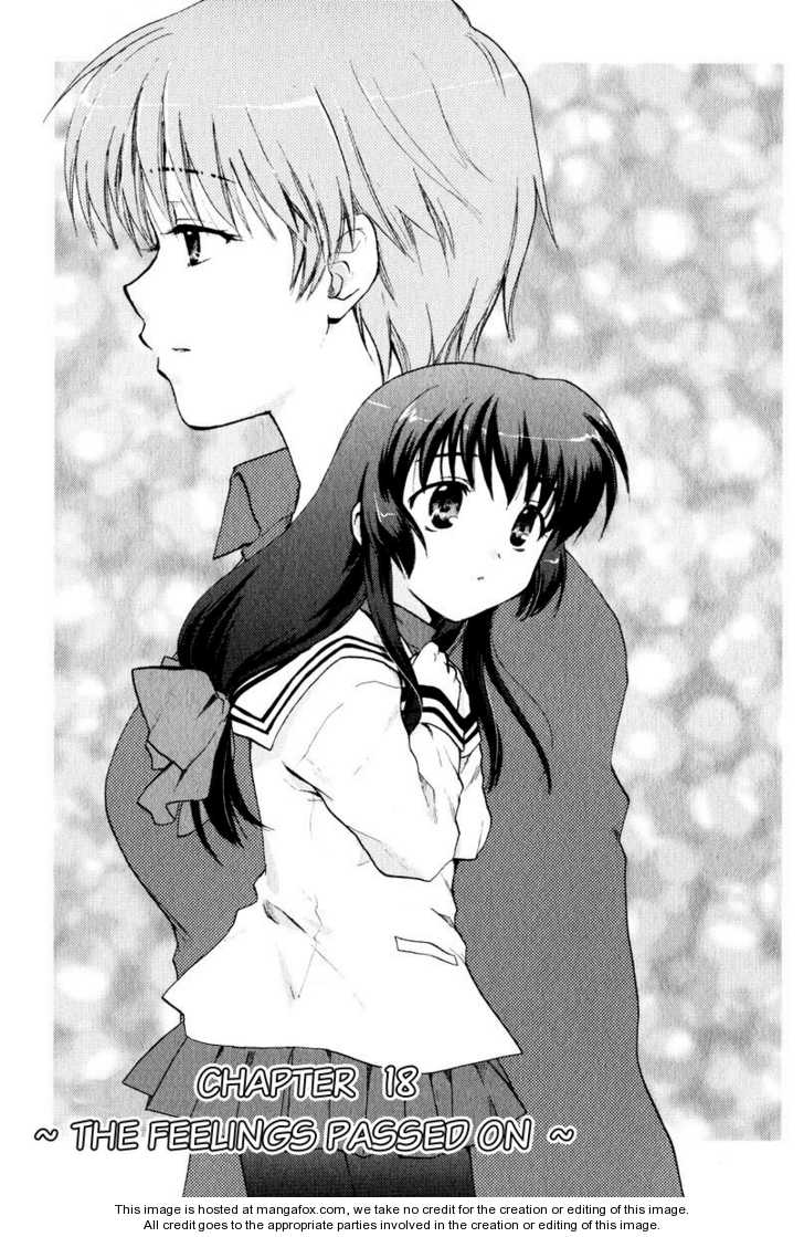 Clannad 18 Page 1