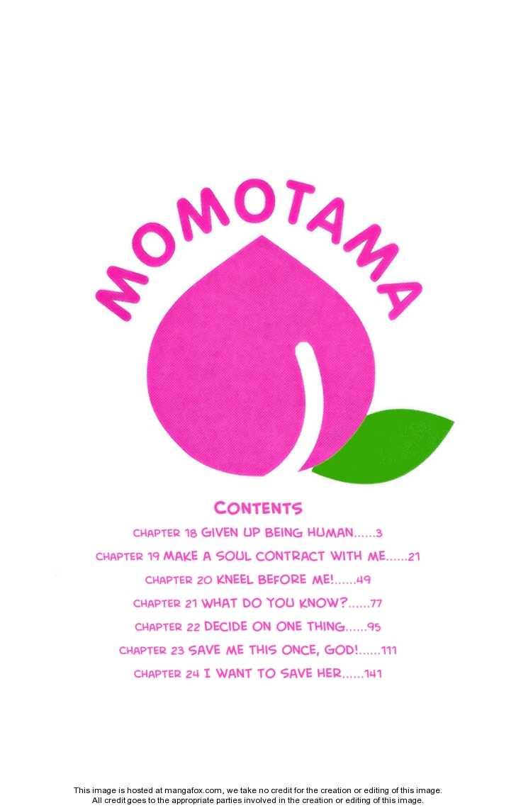 Senki Senki Momotama 18 Page 2