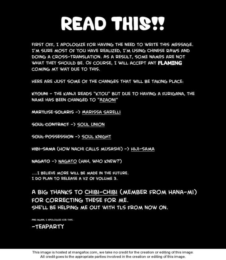 Senki Senki Momotama 20 Page 1