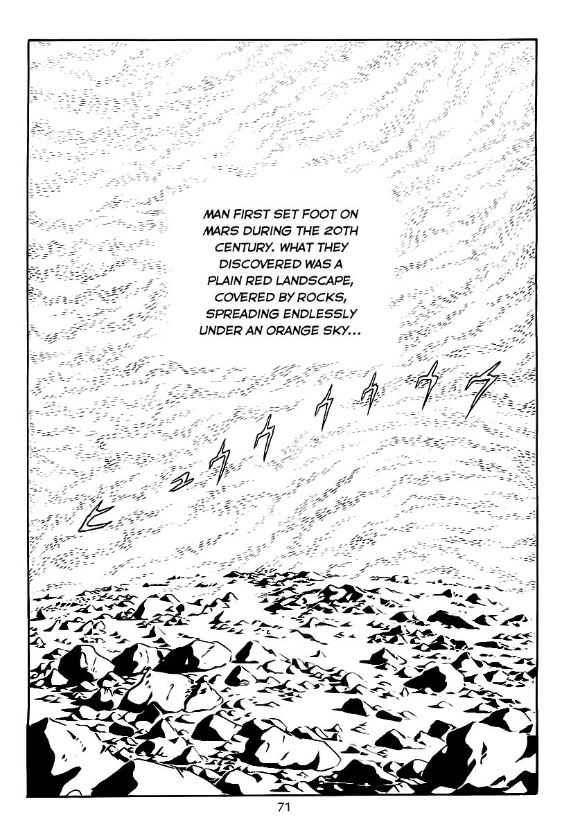 Ginga Tetsudou 999 2 Page 1